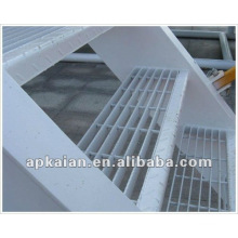 Anping Galvanized Steel Grating ---- 30 years factory